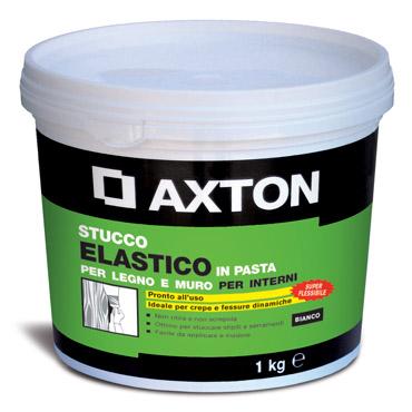 Stucco elastico